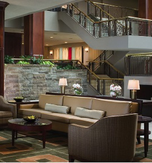 The Westin Bristol Place Toronto Airport Hotel