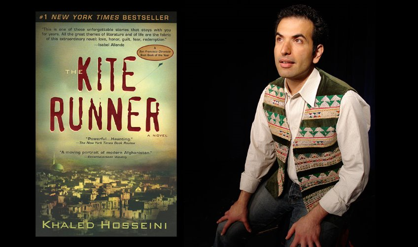 a literature to life® stage presentation of the kite runner by  a literature to life® stage presentation of the kite runner by khaled hosseini a program of